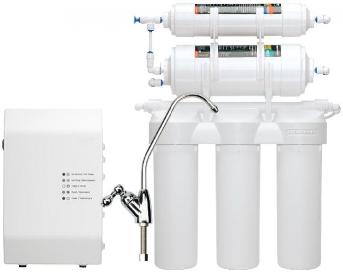452Фильтры для воды в частный дом